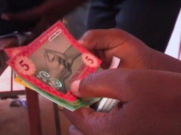 What is Gatina Pesa? – African Slum Journal | YouTube