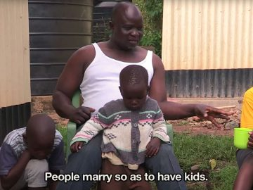Polygamy in Kenya