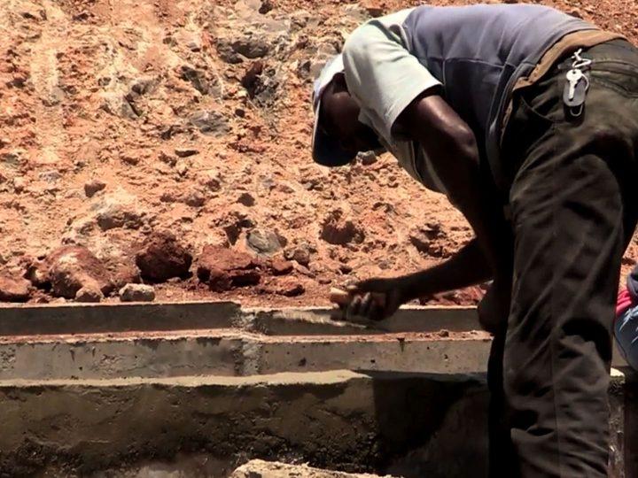 Exploiting Masonry Opportunities in Nairobi