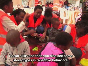 Autism Awareness in East Africa