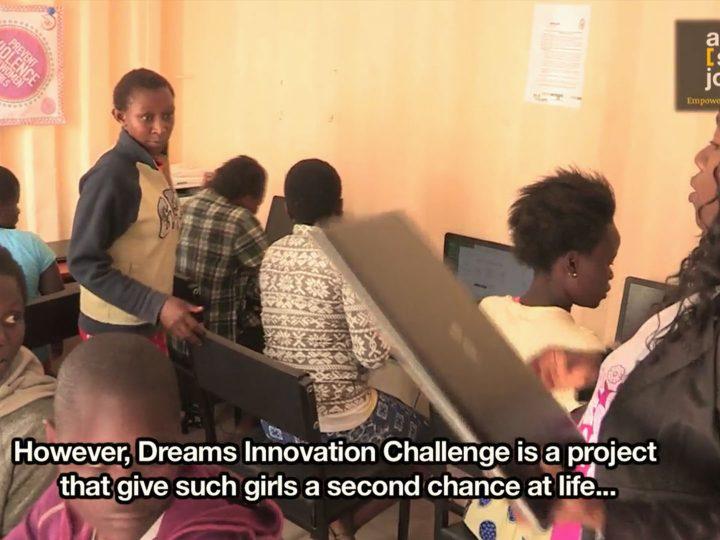 Second chance at life in Mukuru slums