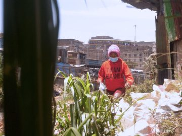 Teenage Pregnancy A Menace In The Slums A Midst Covid-19
