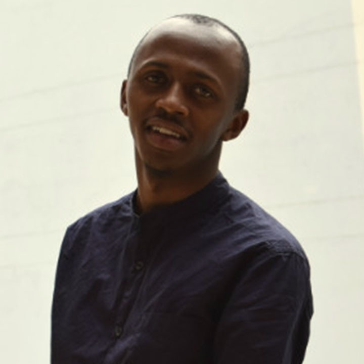 Bismack Momanyi
