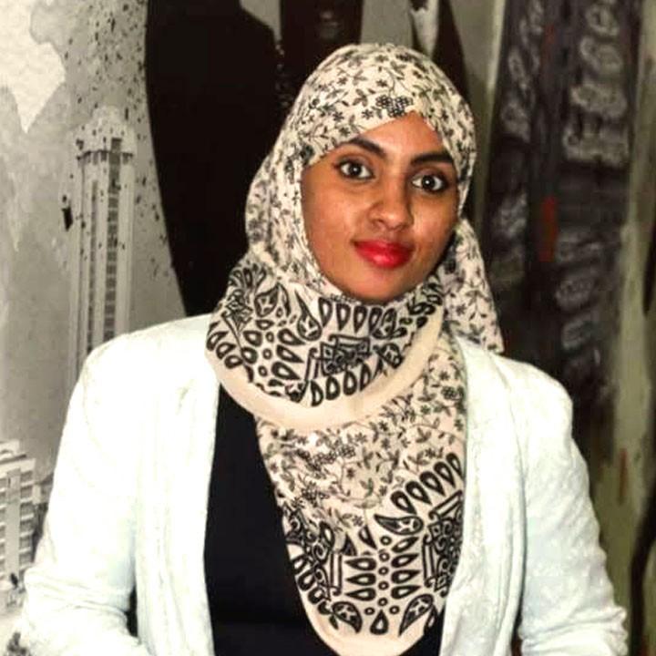 Fatuma Abdi