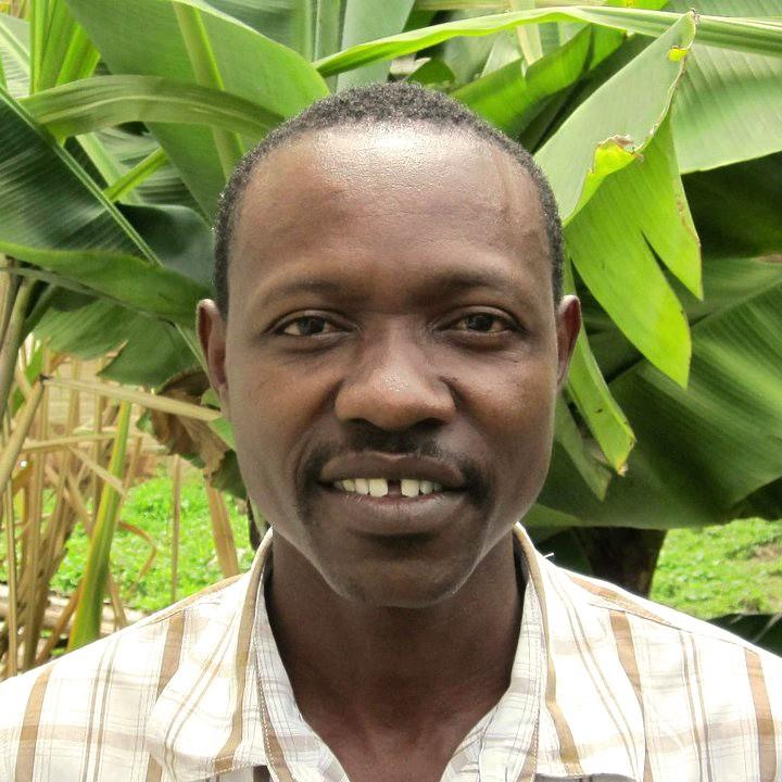 Ken Odhiambo